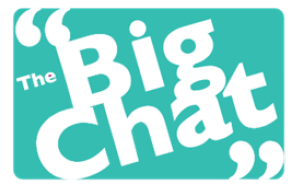 Annual Review meets 'Big Chat'
